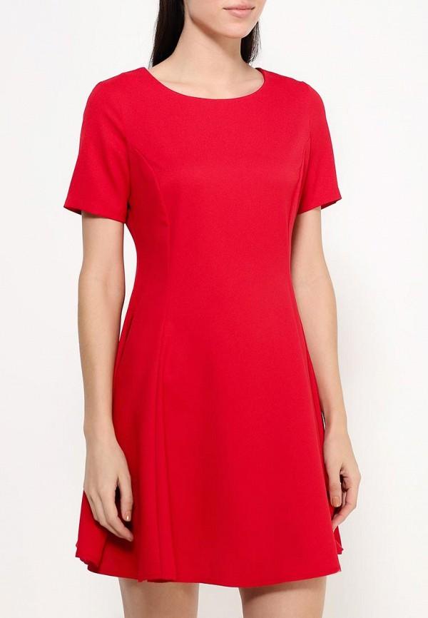 Летнее платье Befree (Бифри) 1611331500: изображение 4