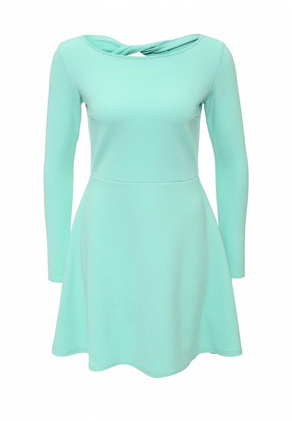 Летнее платье Befree (Бифри) 1611338545: изображение 1