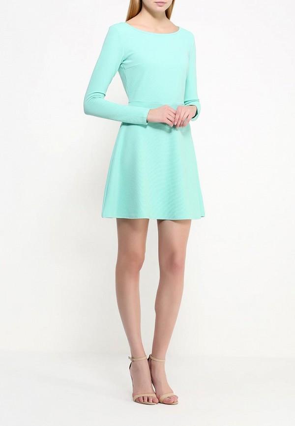 Летнее платье Befree (Бифри) 1611338545: изображение 2