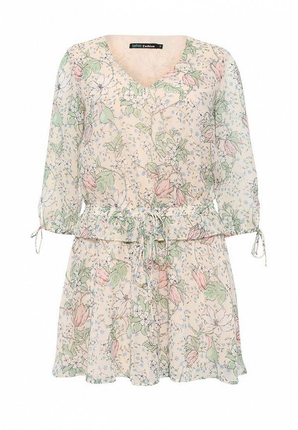 Платье-мини Befree (Бифри) 1621651586: изображение 2