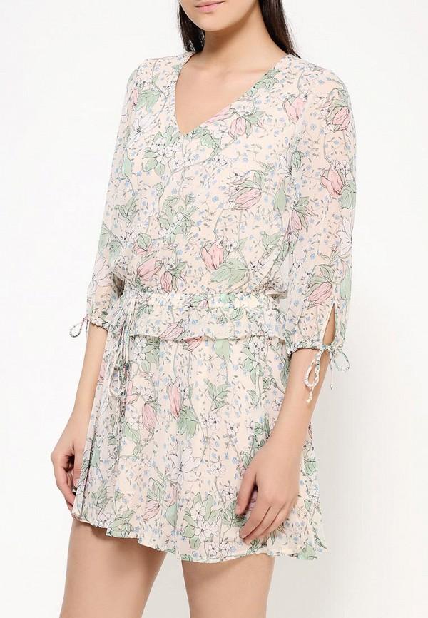 Платье-мини Befree 1621651586: изображение 5