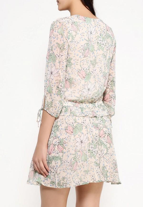 Платье-мини Befree (Бифри) 1621651586: изображение 7