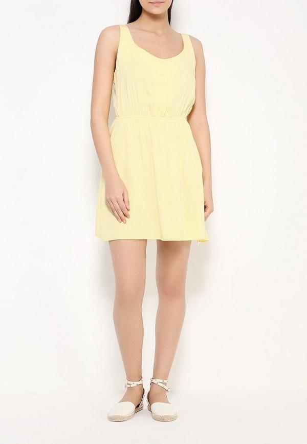 Платье-мини Befree (Бифри) 1621652587: изображение 3