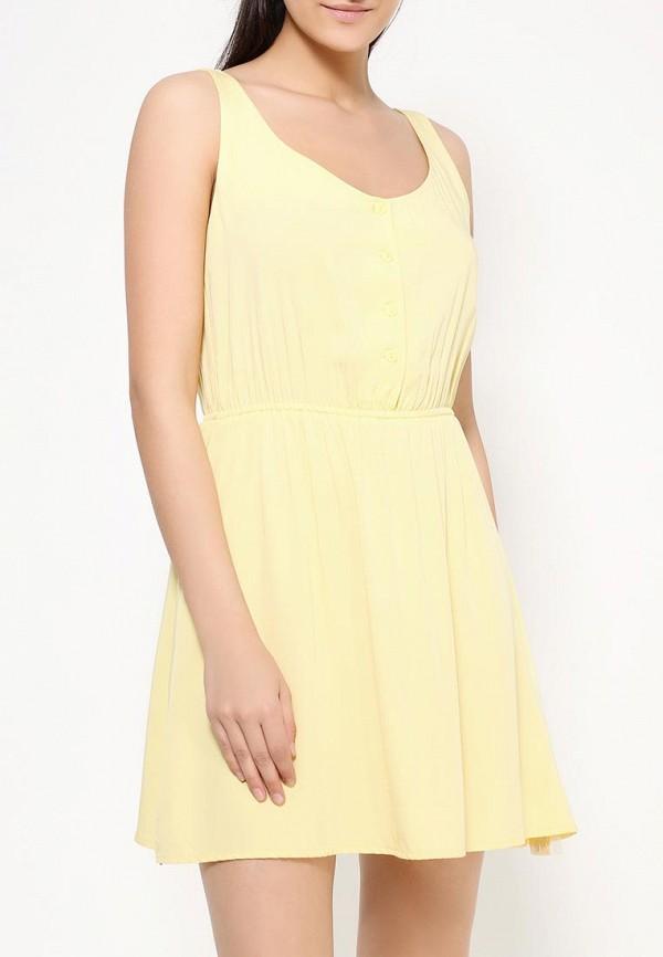 Платье-мини Befree (Бифри) 1621652587: изображение 6
