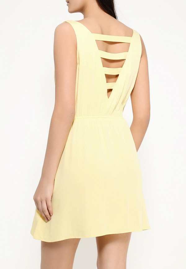 Платье-мини Befree (Бифри) 1621652587: изображение 7