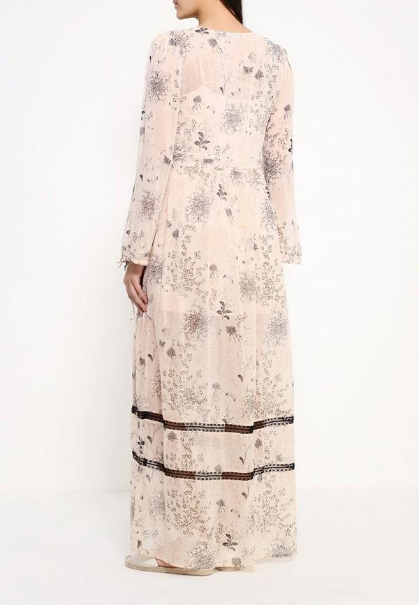 Платье-макси Befree (Бифри) 1621655588: изображение 6