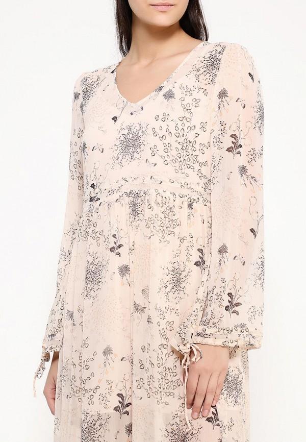 Платье-макси Befree (Бифри) 1621655588: изображение 7