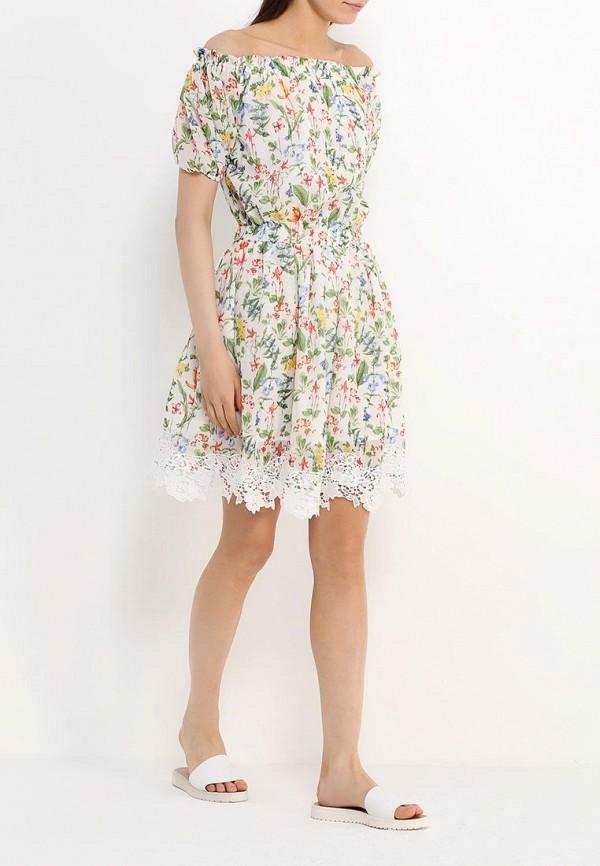 Платье-мини Befree (Бифри) 1621668576: изображение 3