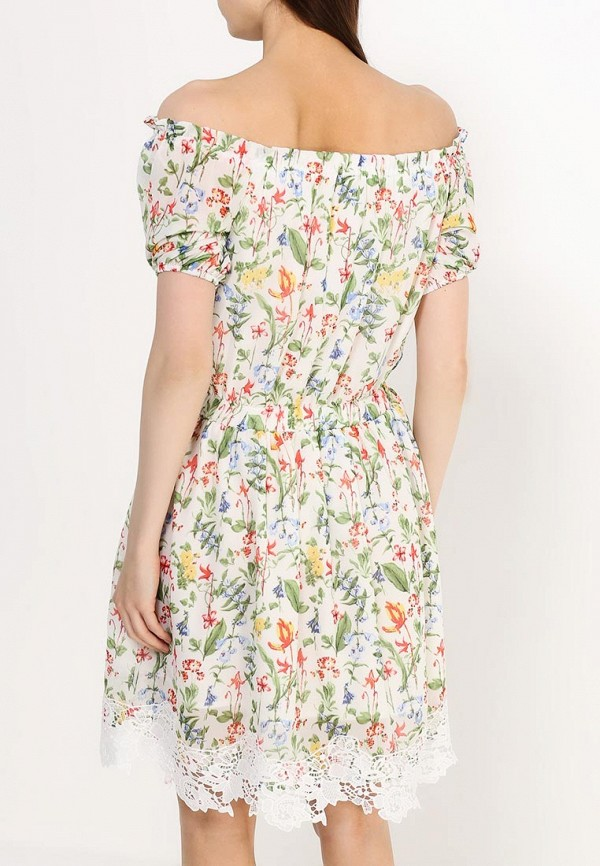 Платье-мини Befree (Бифри) 1621668576: изображение 5