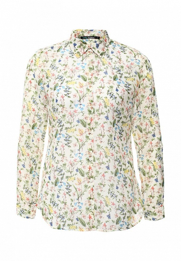 Рубашка Befree 1621669325: изображение 2