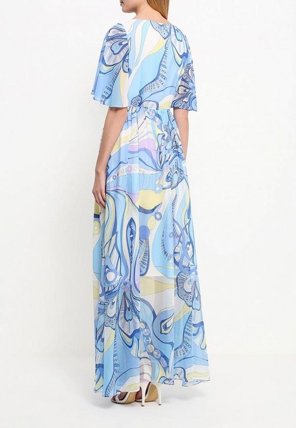 Платье-макси Befree 1621671591: изображение 3