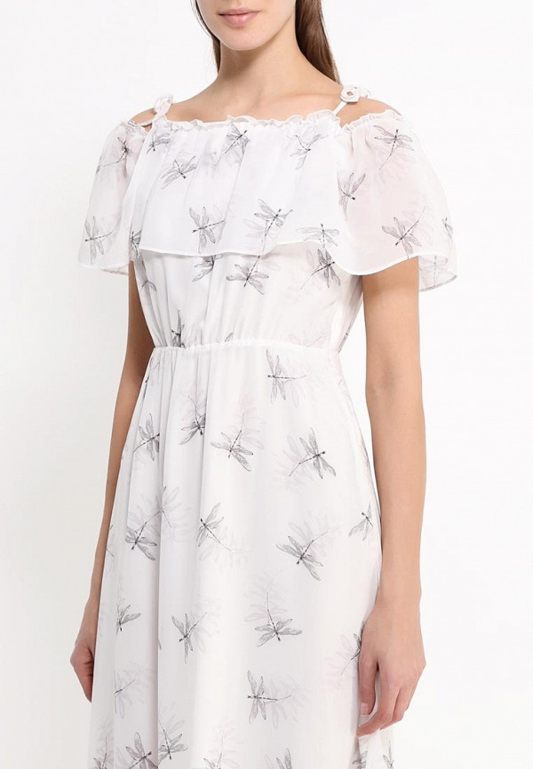 Летнее платье Befree 1621672592: изображение 4