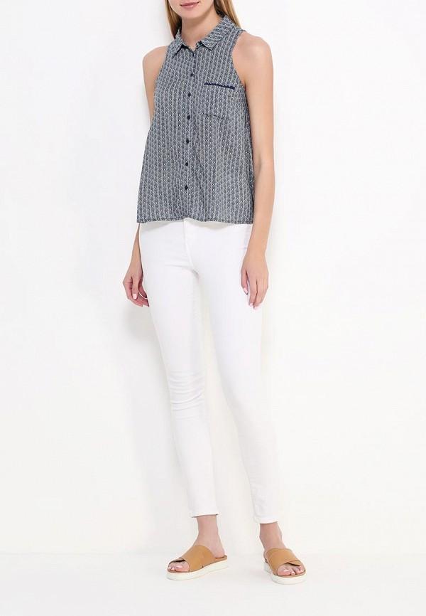 Блуза Befree 1621681336: изображение 2