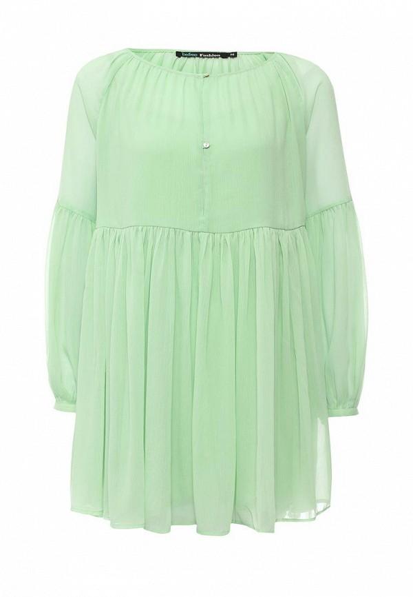 Платье-мини Befree (Бифри) 1621683597: изображение 1