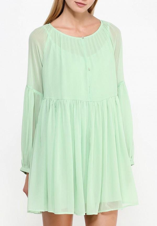 Платье-мини Befree (Бифри) 1621683597: изображение 3