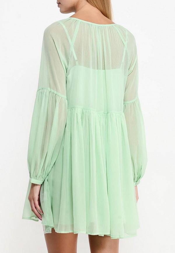 Платье-мини Befree (Бифри) 1621683597: изображение 4