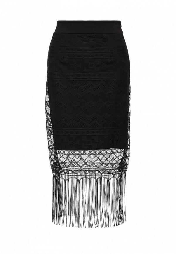 Миди-юбка Befree (Бифри) 1621698216: изображение 1