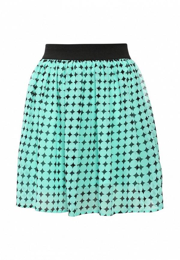 Миди-юбка Befree (Бифри) 1621705223: изображение 2