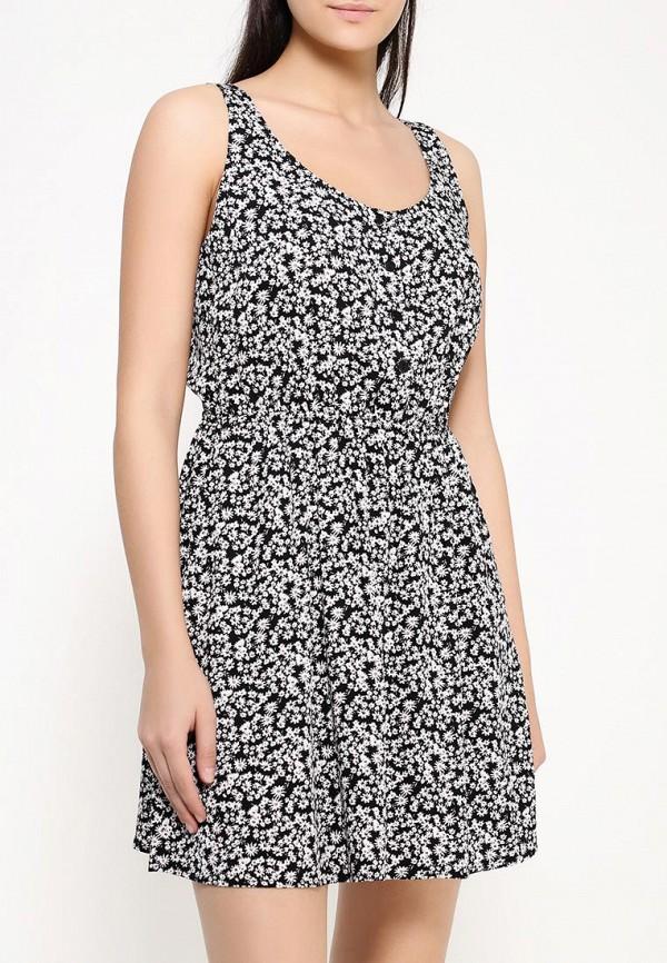 Летнее платье Befree (Бифри) 1621652587: изображение 3