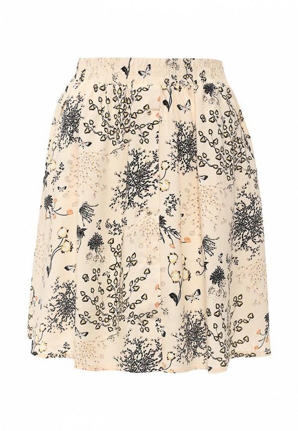 Мини-юбка Befree (Бифри) 1621663218: изображение 1