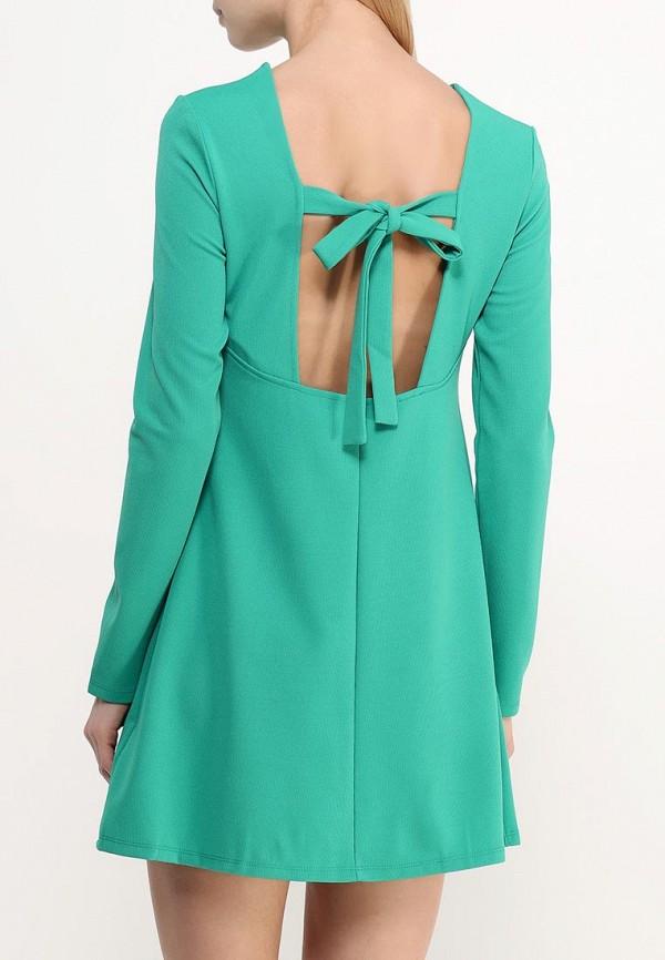 Летнее платье Befree (Бифри) 1621401501: изображение 4