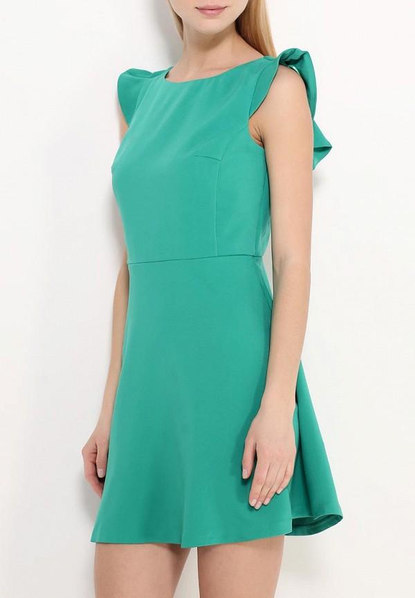 Летнее платье Befree (Бифри) 1621404502: изображение 3