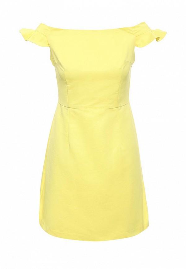Летнее платье Befree (Бифри) 1621409573: изображение 1