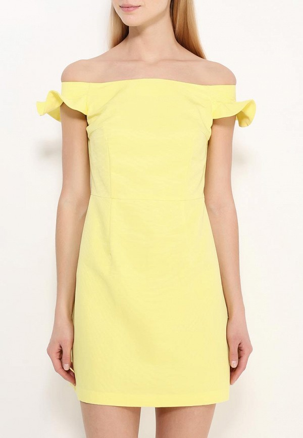 Летнее платье Befree (Бифри) 1621409573: изображение 3