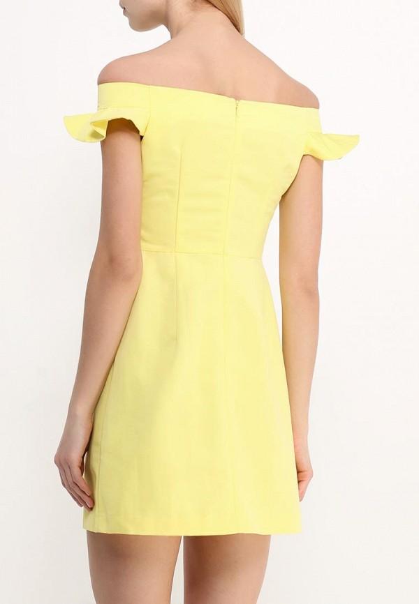 Летнее платье Befree (Бифри) 1621409573: изображение 4