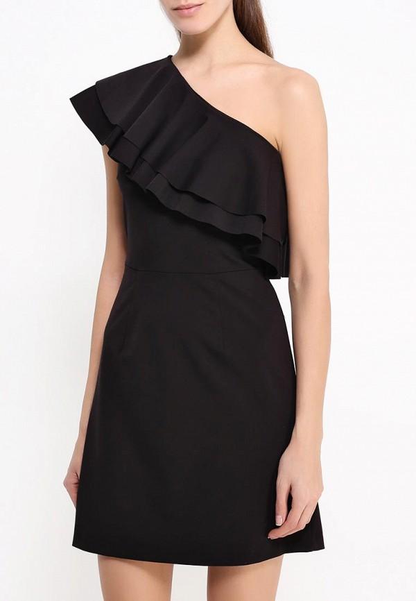 Платье-мини Befree (Бифри) 1621410504: изображение 3