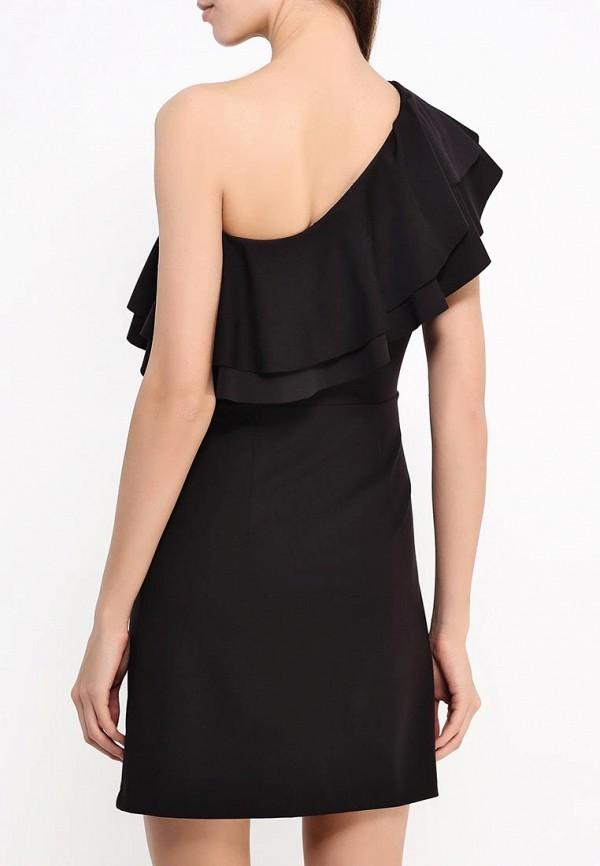 Платье-мини Befree (Бифри) 1621410504: изображение 4