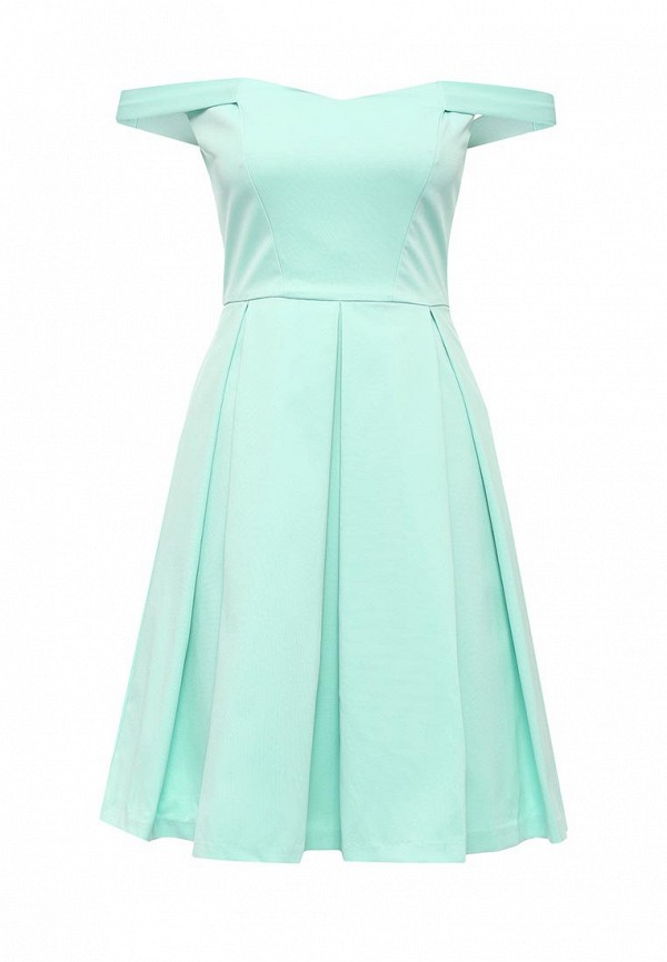 Летнее платье Befree (Бифри) 1621411505: изображение 1