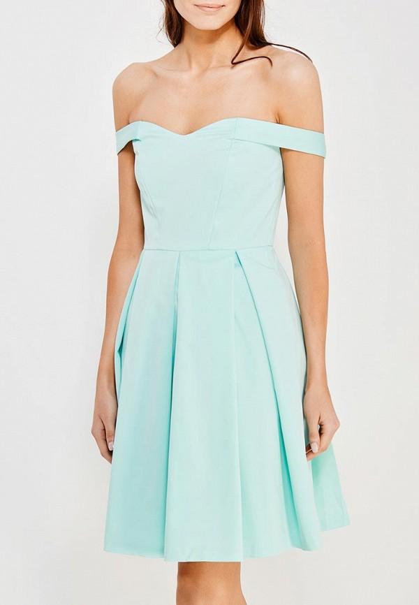 Летнее платье Befree (Бифри) 1621411505: изображение 3