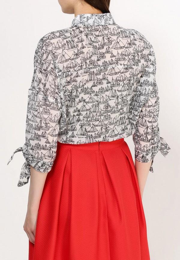 Блуза Befree (Бифри) 1621418300: изображение 5