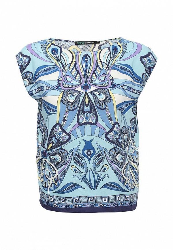Блуза Befree (Бифри) 1621419301: изображение 1