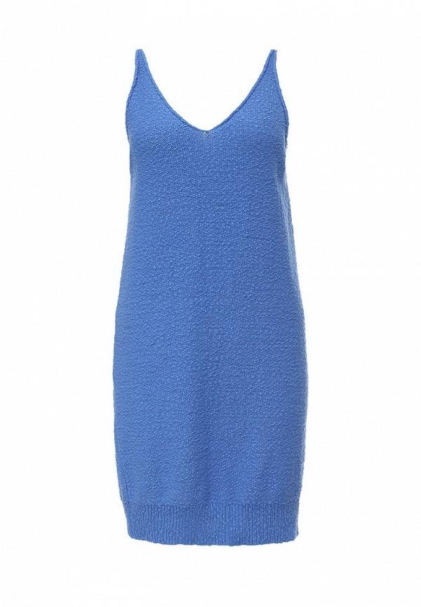 Вязаное платье Befree (Бифри) 1621431509