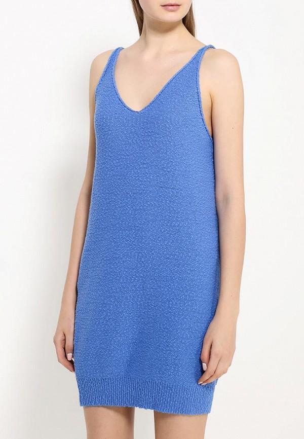 Вязаное платье Befree 1621431509: изображение 3