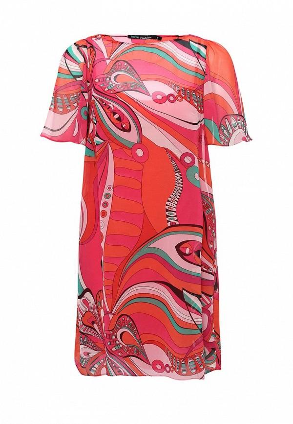 Платье-мини Befree (Бифри) 1621437512: изображение 1