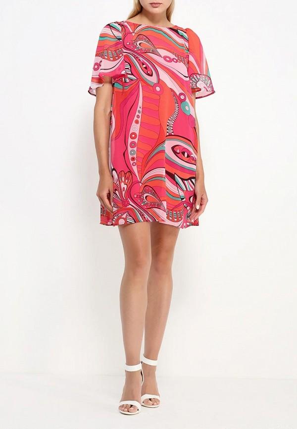 Платье-мини Befree (Бифри) 1621437512: изображение 2