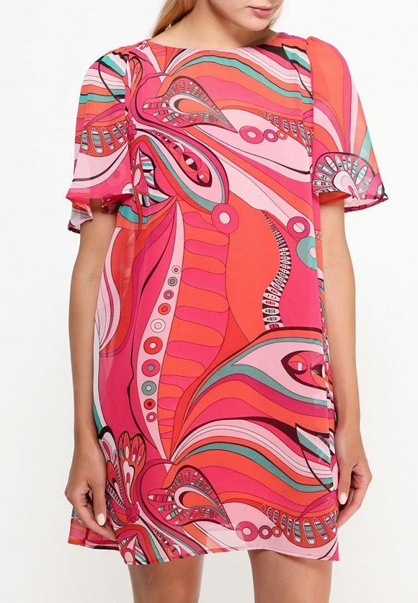 Платье-мини Befree (Бифри) 1621437512: изображение 3