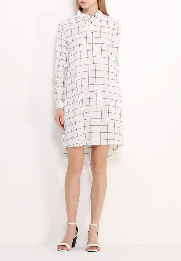 Платье-миди Befree (Бифри) 1621438523: изображение 2
