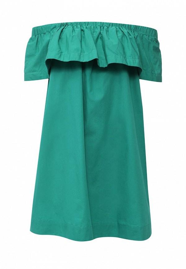 Платье-мини Befree (Бифри) 1621439514: изображение 1