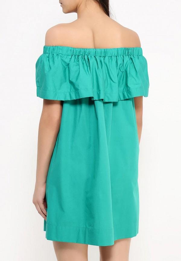 Платье-мини Befree (Бифри) 1621439514: изображение 4