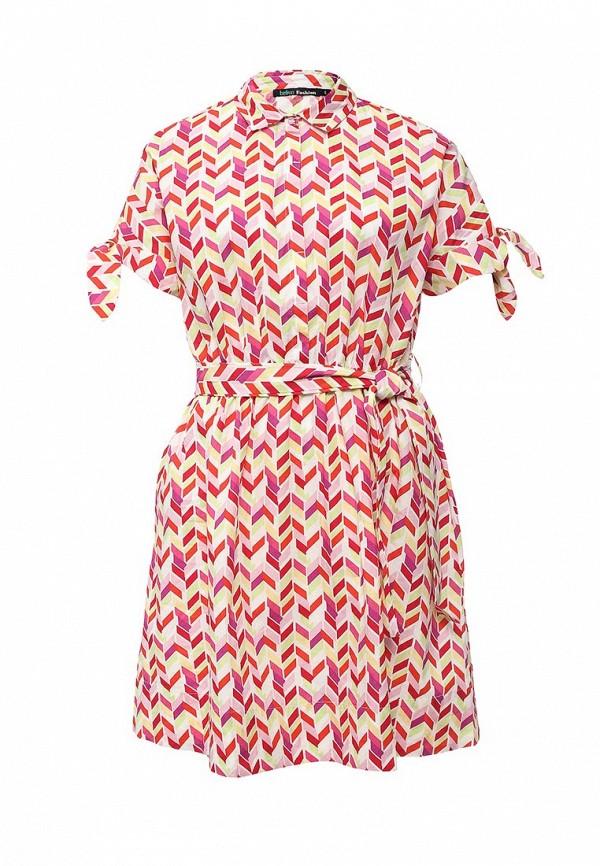 Платье-миди Befree (Бифри) 1621440516: изображение 1