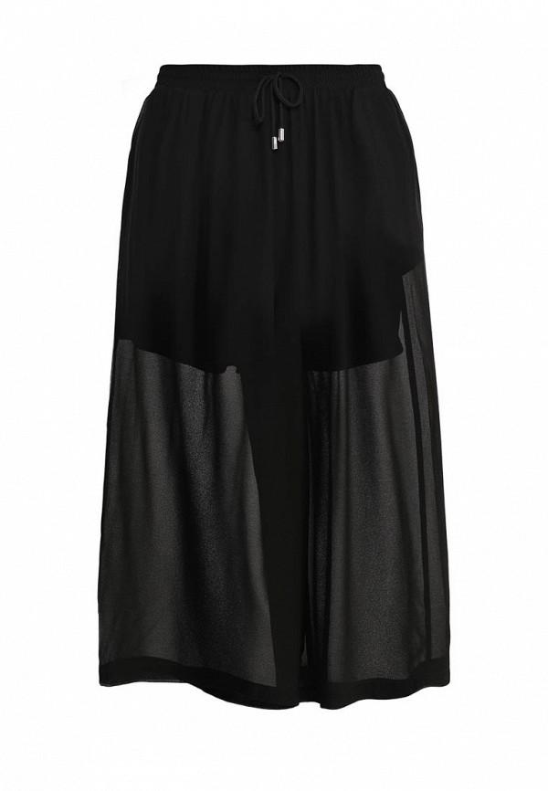 Женские широкие и расклешенные брюки Befree (Бифри) 1621441704: изображение 1