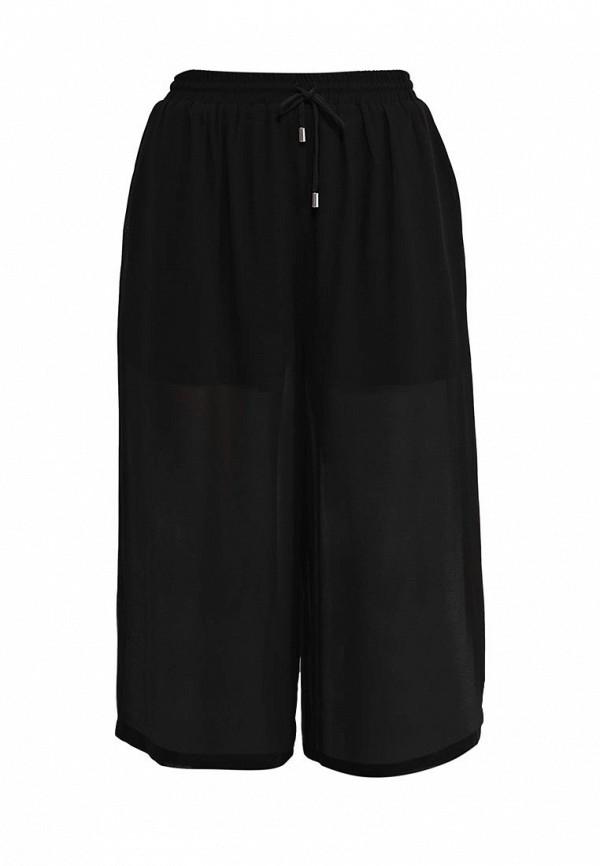 Женские широкие и расклешенные брюки Befree (Бифри) 1621441704: изображение 2
