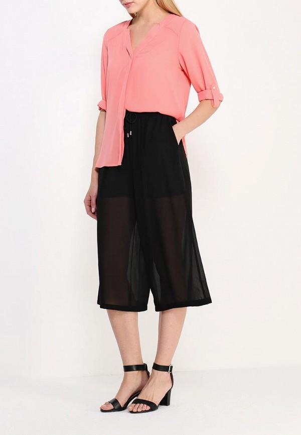 Женские широкие и расклешенные брюки Befree (Бифри) 1621441704: изображение 3
