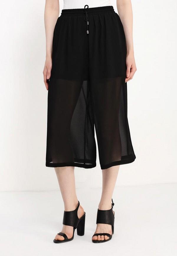 Женские широкие и расклешенные брюки Befree (Бифри) 1621441704: изображение 6