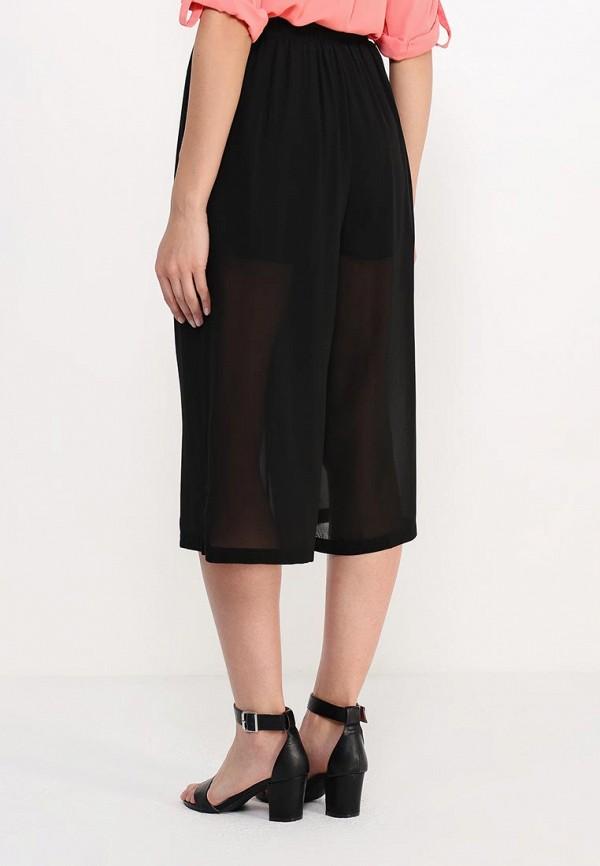 Женские широкие и расклешенные брюки Befree (Бифри) 1621441704: изображение 7