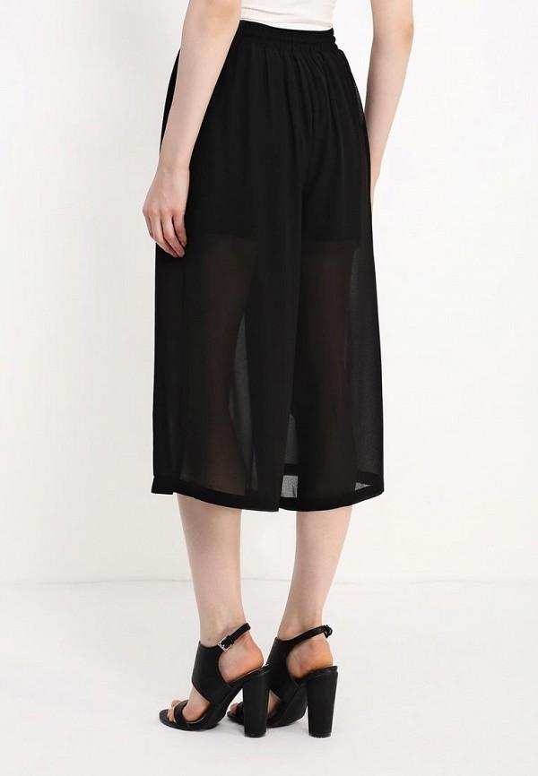 Женские широкие и расклешенные брюки Befree (Бифри) 1621441704: изображение 8